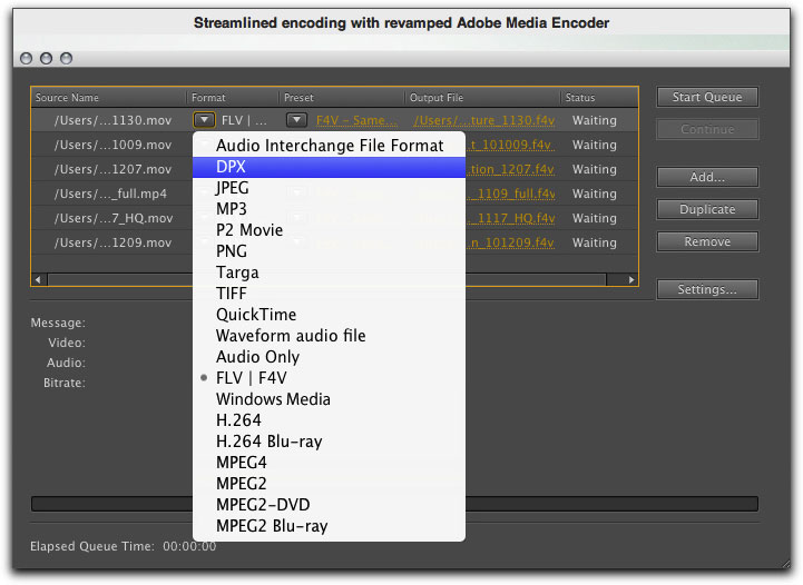 Behind the Scenes of Adobe CS5