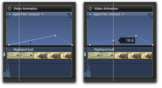 Drawing Lines In Final Cut Pro : Keyframing in fcp x