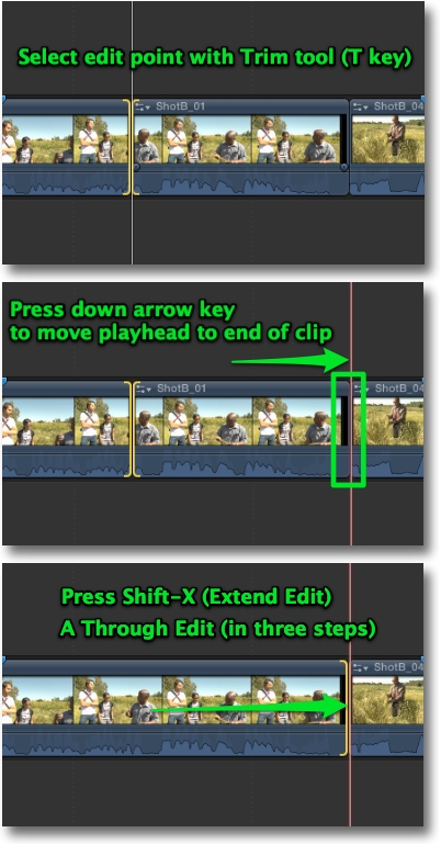 Final Cut Pro X - Tips and Tricks