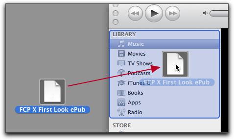 how to read epub on ipad