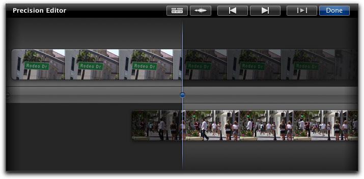 iMovie 09