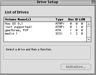 How to partition your hard drive