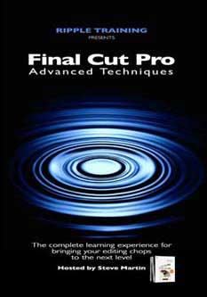 Final Cut Pro Advanced Techniques