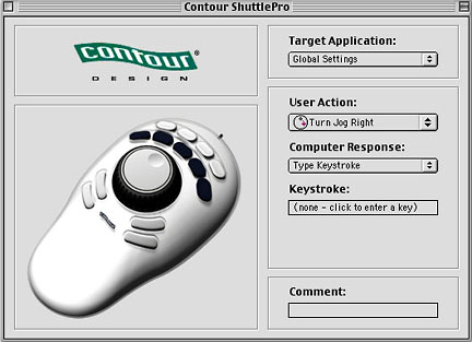 Review - Shuttle PRO Multimedia Controller