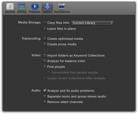 Sonicfire Pro 5 8 Plugin for Final Cut Pro X