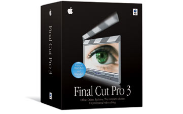 What's new in Final Cut Pro 3
